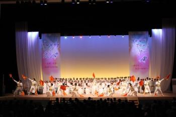 聖霊集会 日本