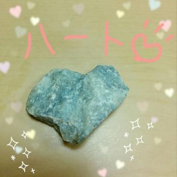 ハートの石8
