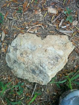 ハートの石2