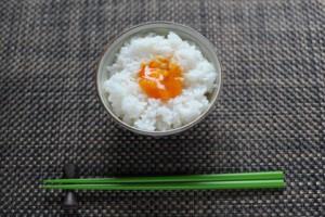 20160131_卵かけご飯